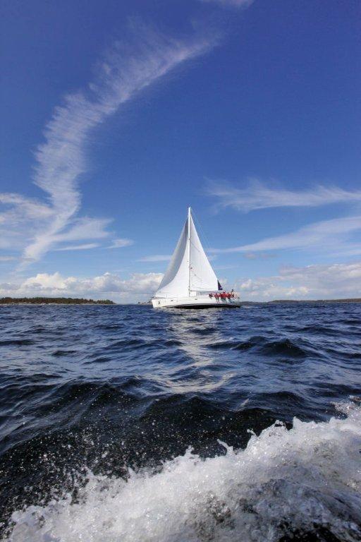 Cruising, Sailing, Sweden, Charter boat, Charter Yacht